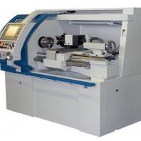 DMT univerzalne CNC stružnice