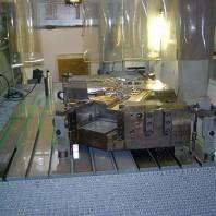 Kovosvit MAS MCU 2000 / 3000