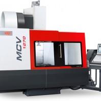 Kovosvit MAS MCV 750 / 1000 / 1270