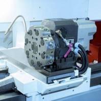 Kovosvit MAS Masturn 550 CNC / 70 CNC