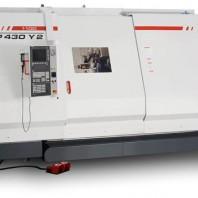 Kovosvit MAS SP 430 / 1100 - SP 430 / 2500